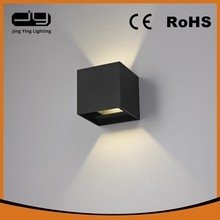 CE, ROHS high quality CE Wall mounted IP65 dark Epistar LED