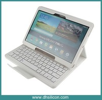 High quality/Hotselling /Fashion design/ good performance Sumsang T520/P600 10.1' mobile wireless keyboard case