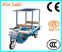 big power cargo solar electric tricycle for passenger for turkey , China high quality Solar tricycleAMTHI