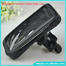 for samsung galaxy s3 s4 s5 bicycle phone case bike mount holder universal waterproof phone case