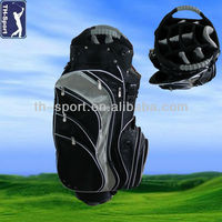 European popular golf bags used