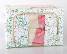 2015 nuevo en china xiamen plástico gaveta de almacenamiento joyero