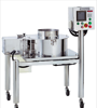 Slice, shred, universal dicing machine F-2000 As long as the tool change can be a complete slice / dice / shred Can cut fruit