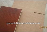 Plain MDF Boards Glue E1 E2 E0