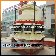 SGS Approved Gravel Spring Taper Crusher with Low Price