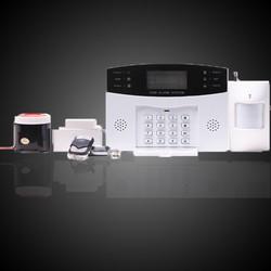 cheap price fire wireless auto dial security home safe house burglar alarm