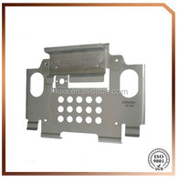 factory direct sell sheet metal stamping hardware parts punch press parts with competitive price of best quality hot sell