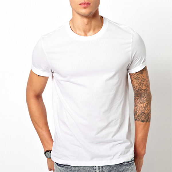 Your White T-shirt