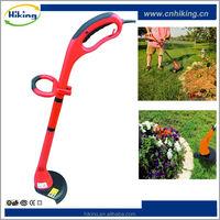 electric automatic portable mini grass trimmer