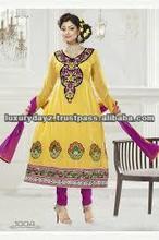 trajes de indio