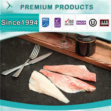 Customized Premium IQF Frozen Pacific Ocean Perch