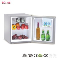 BC -46 Mini Bar Fridge/mini refrigerator price