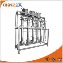 Resin column unit for sale
