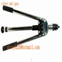 China changde fasteners yufeng manual hand rivet nut tools