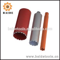diamond core drill bits for reinforced concrete,diamond tip drill bits