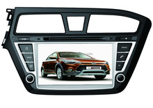 HD1024*600 QUAD CORE optional 4.4.4 android car dvd player for HYUNDAI I20 2014 Mirrior Link WS-9590