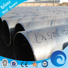 SPIRAL STEEL WELDED AGRICULTURE OR UNDERGROUND WATER PIPE MATERIALS