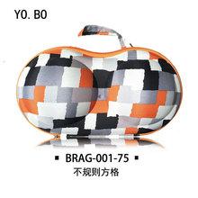 FangChen Shockproof Pretty Bra Bag Lingerie EVA Case For Lady