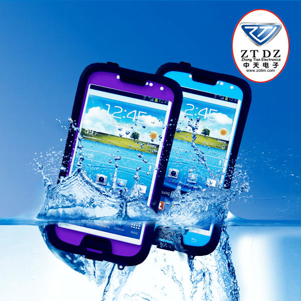 Ip67 wasserdicht billige handy Fall/großhandel handy fall