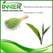100% Natural Instant Green Tea Powder/Instant Matcha Tea Powder/Japanese Matcha Green Tea Powder Matcha