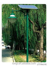 high quality solar light, gaden lamp, gaden light pole with cheap price and short delivery