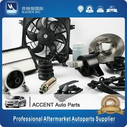 China Top Supplier Accent Full Range Auto Spare Parts