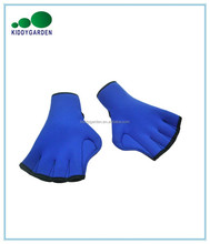 Waterproof Swimming Gloves