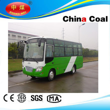 China coal group 2015 bus (diesel and battery )
