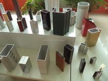 China factory - 6061,6063 profile aluminium