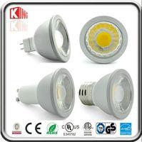 Cold-forging Mr16 tristar 5w rgb dmx mr16 led lamp