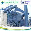 FORST Cyclone Industry Dust Extraction System Plant