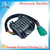 China Motorcycle Spare Parts Motorcycle Rectifier