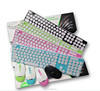 2014 New Products Attractive Design OEM Computer Keyboard colors keyboard mice to smart TV
