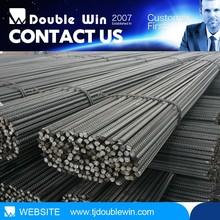 BS4449 concrete building steel rebar/steel iron bar