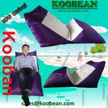living room bean bag sofa chair, soft bean bag sofa,Eco Friendly bean bag sofa , Big Corner bean bag sofa