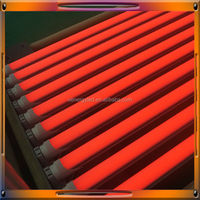 Best price no flicking smd2835 multi color red tube indonesia