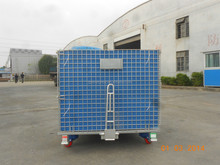 Evergreat customized storing cage for warehouse and workshop