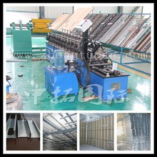 ceiling tile roll forming machine