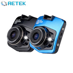 Novatek Mini Car Camera DVR GT300 Full HD 1920*1080P Digital Video Registrator Recorder Night Vision Dash Cam Black Box Hot Sale