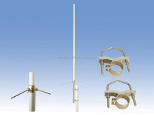 Outdoor antenna with figerglass omni directional