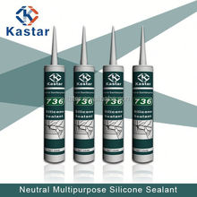 neutral plus silicone sealant/silicone sealant manufacturer