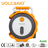 DC12V Newest Promotion 100W Portable Car Vacuum Cleaner Wet and Dry Powerful Car Vacuum Cleaner