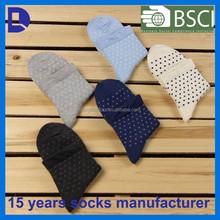 wholesale cheap jacquard thin cotton loose top socks for women