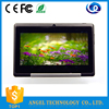 Best 7 inch high quality cheap allwinner a33 quad core android 4.4 tablet pc