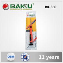 Baku Hot Quality Best Price Various Design Angle Screwdriver