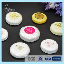 Promotion disposable cheap bar soap import toilet soap
