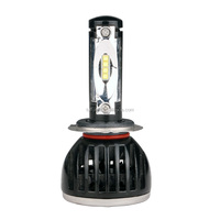 New h7 led headlight for car and motorcycle