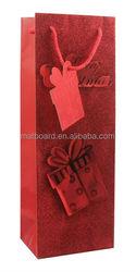 wine paper bag/gift bag