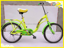beautiful color kids bicycle for 8 years old/price small child bicycle