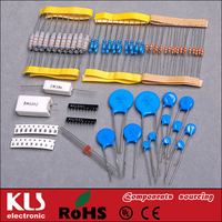 Good quality cooling fan resistor for opel astra f vectra a UL CE ROHS 210 KLS